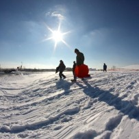 Liability Concerns Prompt Some Illinois Cities to Limit Sledding